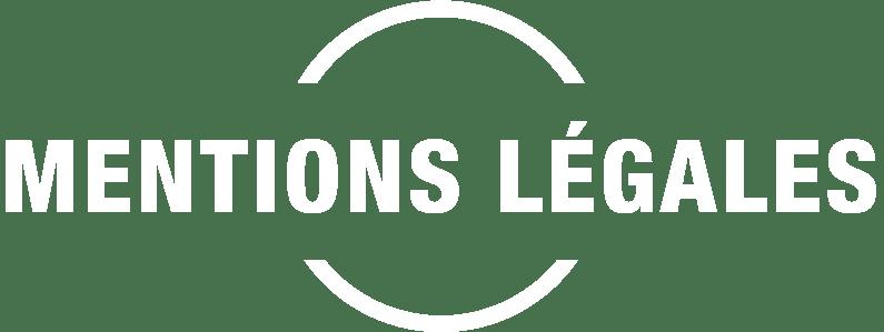 mentions légales Seine Financement