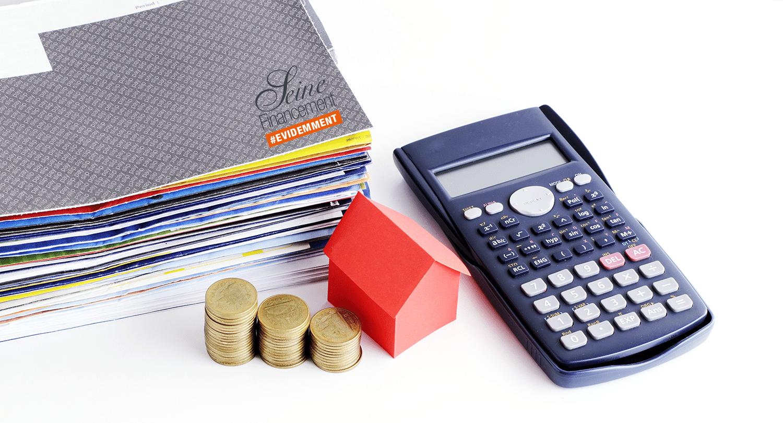 Rachat de crédits immobiliers