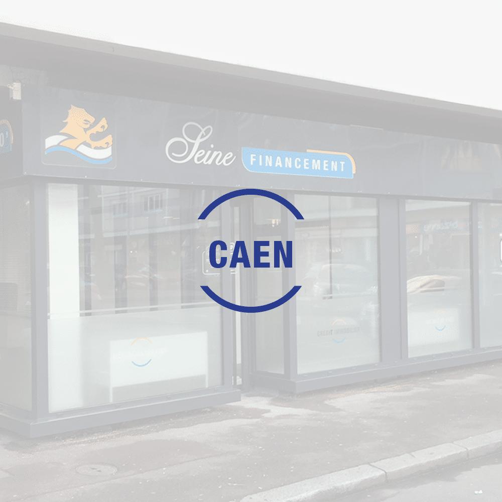 Seine Financement Caen