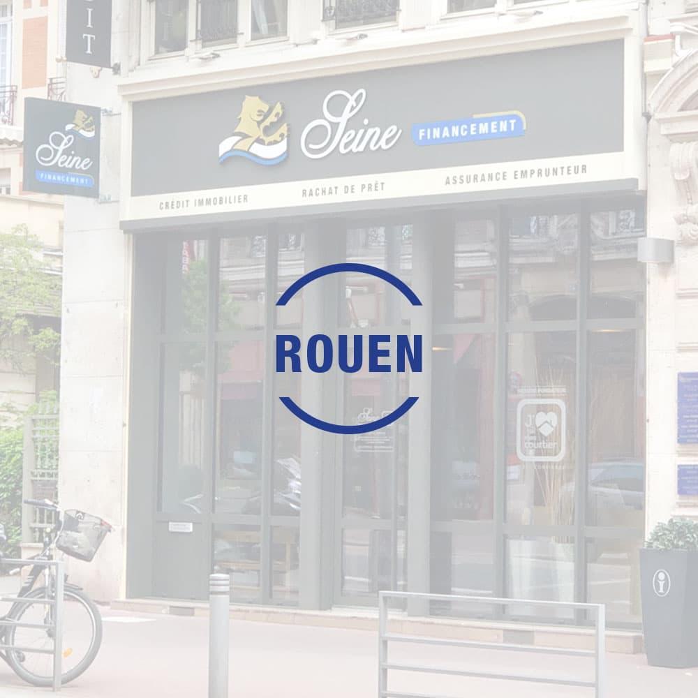 Seine Financement Rouen