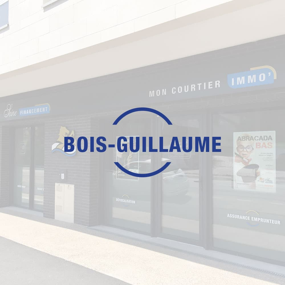 Courtier Bois-Guillaume
