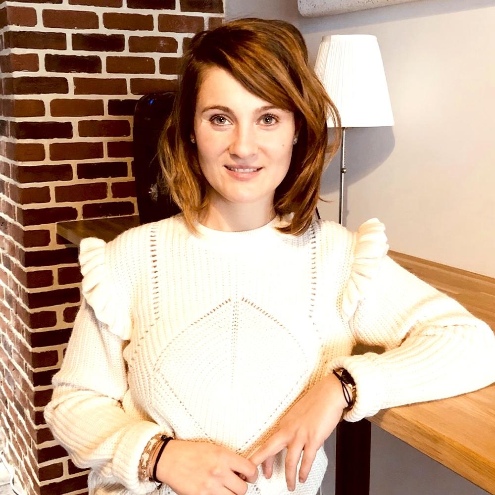 courtier Rouen Marina Grauman